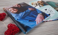 Three 28-, 40- or 60-Page A4 Photobooks from Colorland (Up to 79% Off)
