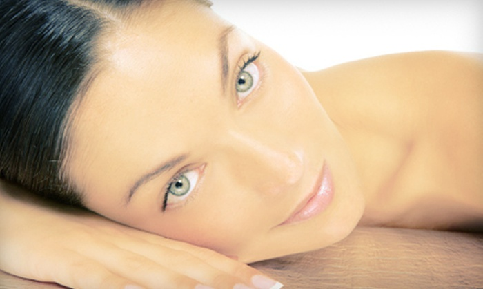 The Skin Spa of New Jersey - Robertsville: One, Three, or Five Chemical Peels with Extractions at The Skin Spa of New Jersey (Up to 70% Off)