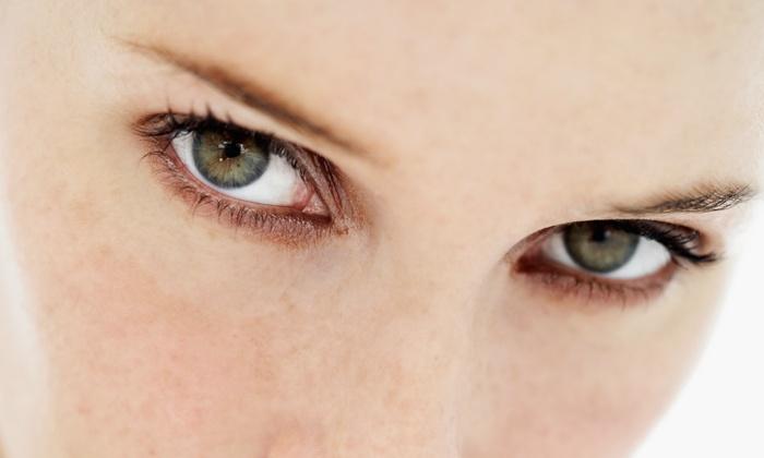 Eyetech Lasik Clinic - Downtown Winnipeg: C$89 for $1,000 Toward LASIK Eye Surgery at Eyetech Lasik Clinic