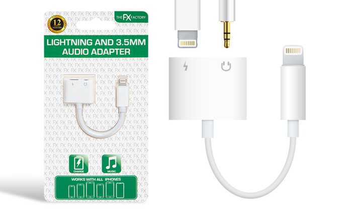 One, Two, Three or Four Jack and Charging Port Splitters