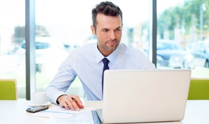 Millennial Business Solutions Agencies: $3 for $5 Groupon — Millennial Business Solutions Agencies