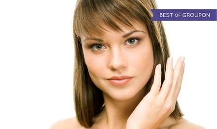 1 , 2 o 4 sesiones de rejuvenecimiento facial desde 69 € en Goya Medical San Isidro, 4 opciones disponibles