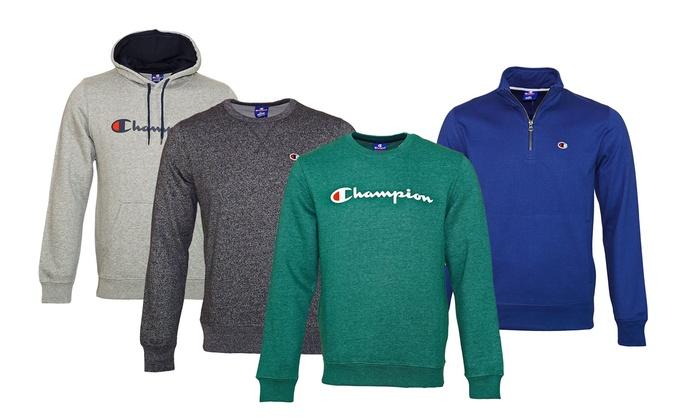 Champion Pullover für Herren | Groupon Goods