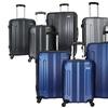 AMKA Remus Expandable Hardside Spinner Luggage Set (3-Piece)