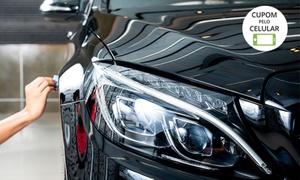 Renova Car: Ecolimpeza externa e interna (opções de higienização A/C, impermeabilização e mais) na Renova Car – Asa Norte