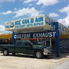 Up to 91% Off Oil Change at Ice Cold Air Discount Auto Repair