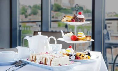 image for Spa Access and Sparkling Afternoon Tea for One or Two at Radisson Blu Durham