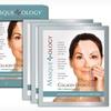 6-Pack of Masqueology Gel Masks