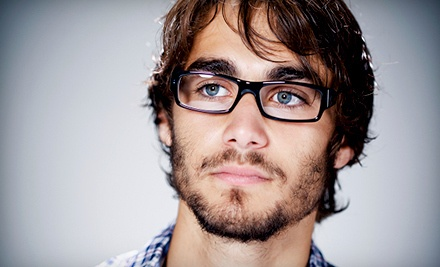 Standard Contact-Lens Exam and a Trial Pair of Contact Lenses (a $100 value) - Cohen's Fashion Optical in Lake Grove