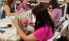 Up to 36% Off Craft Project or BYOB Night at Craftivate