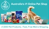 $25 Credit to Spend Online at Pet Circle
