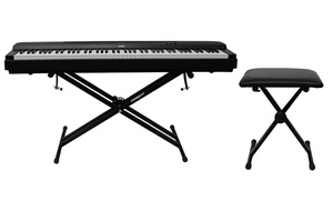 ChromaCast Keyboard Stands and Benches