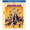 Shameless: The Complete Sixth Season (Blu-ray)