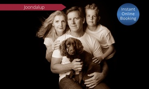 Viva Life Photography - Joondalup: Choose from a Range of Portrait Photography Packages from $25 at Viva Life Photography, Joondalup ($975 Value)