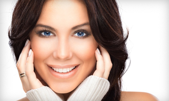 Whiten My Smile Now - Northwest Raleigh: $39 for a 15-Minute Teeth-Whitening Session at Whiten My Smile Now ($129 Value)