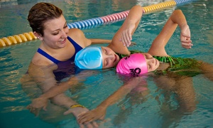 72% Off Swim-Class Package at Swimtastic Swim School at Swimtastic Swim School, plus 6.0% Cash Back from Ebates.