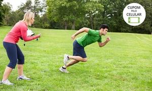 Let's Move Assessoria Esportiva: Let's Move Assessoria Esportiva - Asa Sul: 1 ou 2 meses de treinamento funcional + planilha de corrida