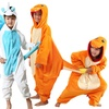 Costume Onesies for 6-9 Years-Old