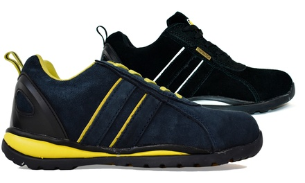 Men's Safety Trainers