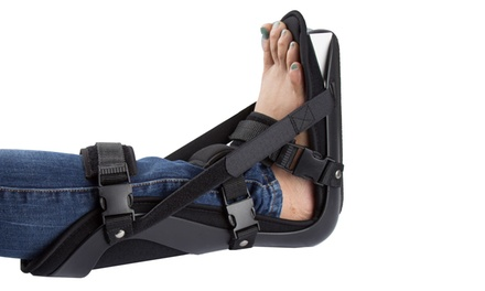One or Two Pro 11 Adjustable Night Splints for Treatment of Plantar Fasciitis and Achilles Tendinitis
