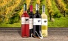 Wine Insiders: $49 for Four Bottles of Spanish Wine from Bodegas Lagunas de Laguardia with Shipping Included ($114.91 Value)