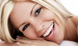 Aava Dental: Dental Exam, X-Rays, Fluoride Treatment, and Intraoral Photos with Optional Cleaning at Aava Dental (Up to 91% Off)