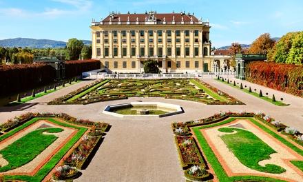 Wiedeń i Bratysława: 3-dniowe wycieczki dla 1 osoby z przejazdem, noclegami, zwiedzaniem i więcej z Index Polska