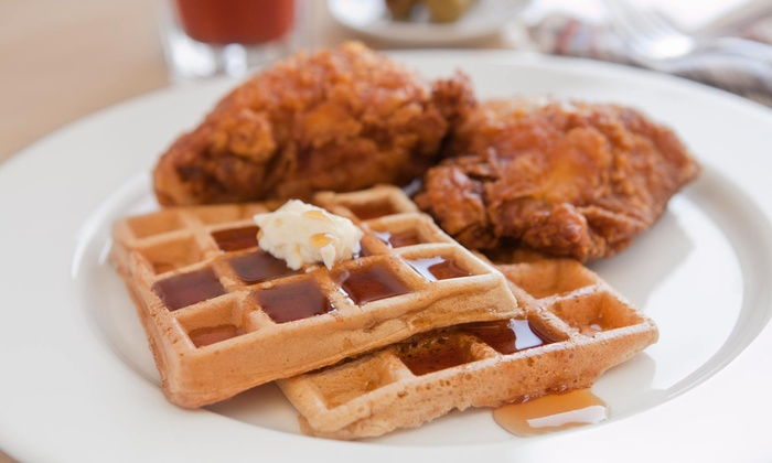 Lil B's Restaurant - San Diego: Casual American Food at Lil B's Restaurant (Up to Half Off)