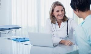 Podlaskie Centrum Promocji Zdrowia MagMed: Diagnostyczny skan elektromagnetyczny za 59,99 zł i więcej opcji w MagMed