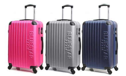 Bluestar Bucarest Compact ABS Suitcase
