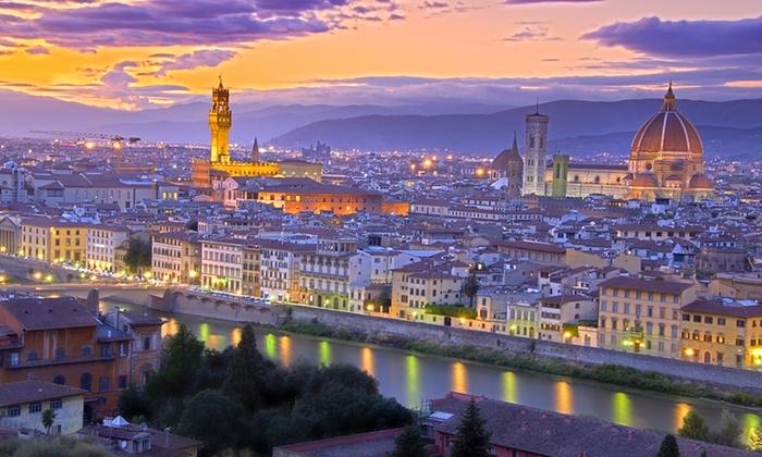 Preiswerte Hotels Italien