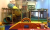 Up to 33% Off Open Play at Clown Around