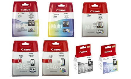 Canon Original Cartridges With Free Delivery