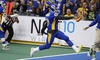 Tampa Bay Storm - Amalie Arena: Tampa Bay Storm Arena Football Game (May 20–July 1)