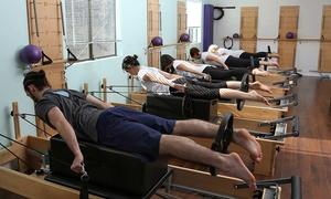 Pilatestry Studios: Reformer Plus Pilates Classes - Five ($49) or Ten Classes ($89) at Pilatestry Studios, Willoughby (Up to $245 Value)
