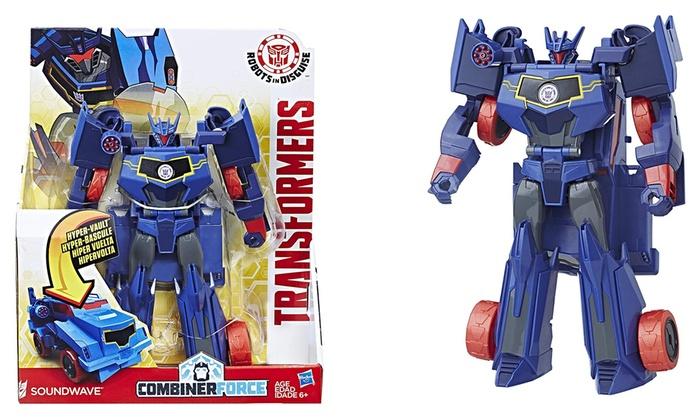 Transformer Spielzeug
