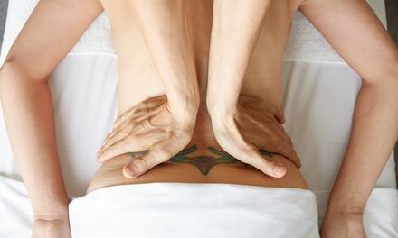deals francisco health  beauty massage russian style