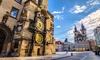 Prag: 4 Tage Kultur und Shopping inkl. Busreise
