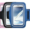 Running Armband with Key Holder for iPhone 5/5S/6/6S and Galaxy S5/S6