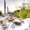 Marrakech : 1 à 9 ou 14 nuits avec petit déjeuner et hammam