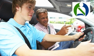 Driver Intuition: One-Hour Driving Lesson - One ($35) or Three Lessons ($89) with Driver Intuition, Mawson Lakes (Up to $210 Value)