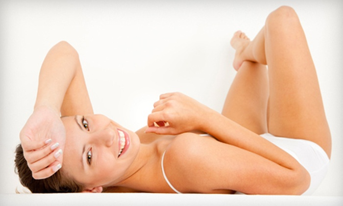 Trinity MedSpa - Vienna: Laser Hair Removal at Trinity MedSpa (Up to 89% Off). Four Options Available.