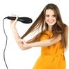Salon Straight As Seen on TV Hair Straightening Brush