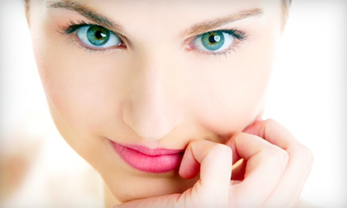 Soothing Beauty - Houston: One or Two Dermaglow Microdermabrasion Treatments at Soothing Beauty (Up to 54% Off)