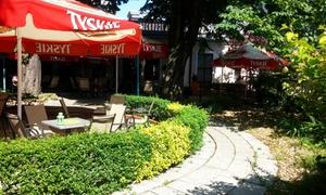 Czerwone Sombrero: Smaki Meksyku: zestaw Fiesta Mexicana z Margaritami dla 2 osób za 99,99 zł i więcej opcji w Czerwonym Sombrero (do -32%)