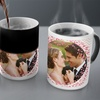Up to 71% Off Personalized Photo Mugs