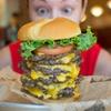 30% Cash Back at Wayback Burgers