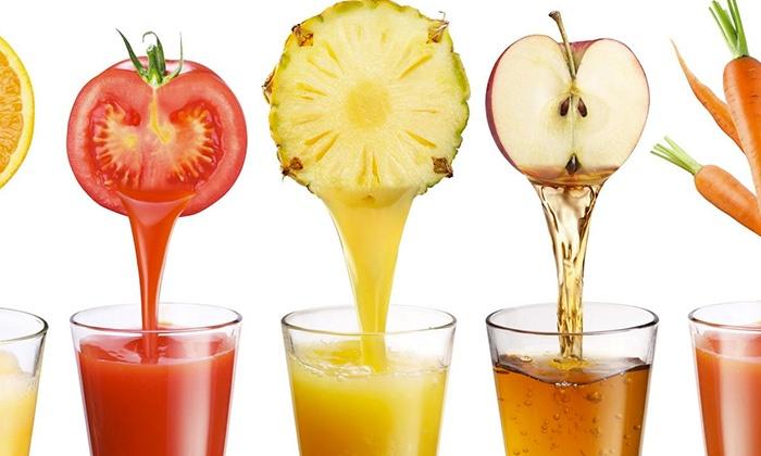Karma Juice - Karma Juice: 3-Day Cleanse, 5-Day Package, or $15 for $25 Toward Any Cleanse Package at Karma Juice