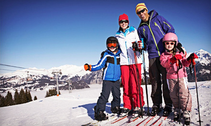 RedAwning: $39 for a Tahoe Perks Membership with Lift Ticket Deals, Lodging Credit, and Discounts from RedAwning ($99 Value)