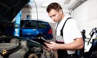 PKW-Klimaanlagencheck, optional mit Sicherheitscheck des Klimakompressors, bei Next Autoglas für 24,90 €